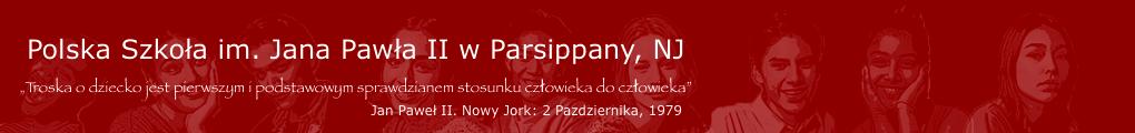 Polska Szkola im. Jana Pawła II