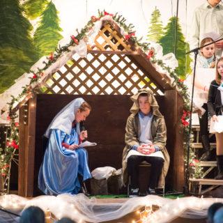 Maryja i Józef